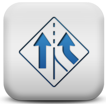 117924-matte-blue-and-white-square-icon-signs-z-roadsign60