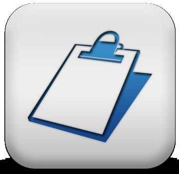 116887-matte-blue-and-white-square-icon-business-clipboard2-sc1